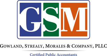 Gowland, Strealy, Morales & Company PLLC: A professional tax
